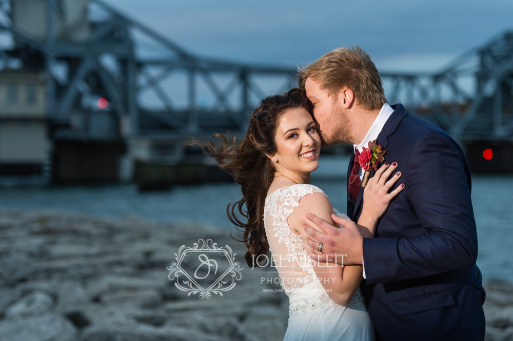sturgeon bay wedding