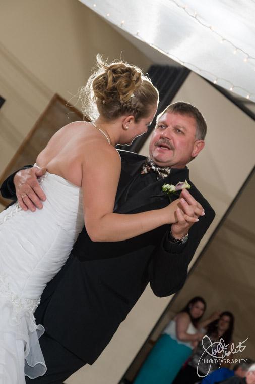 first dance fond du lac wedding photographer